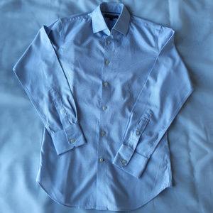 Banana Republic Slim Fit No-iron Dress Shirt